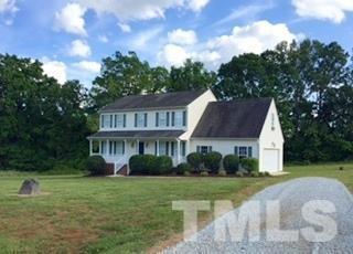196 Country Side Dr, Roxboro, NC