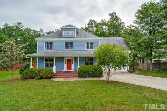 502 Perry Creek Dr, Chapel Hill NC 27514