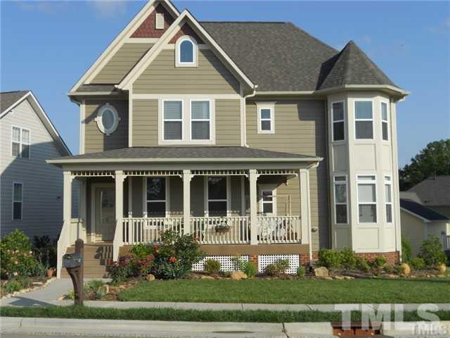 62 Kimbolton Pl, Chapel Hill NC 27516