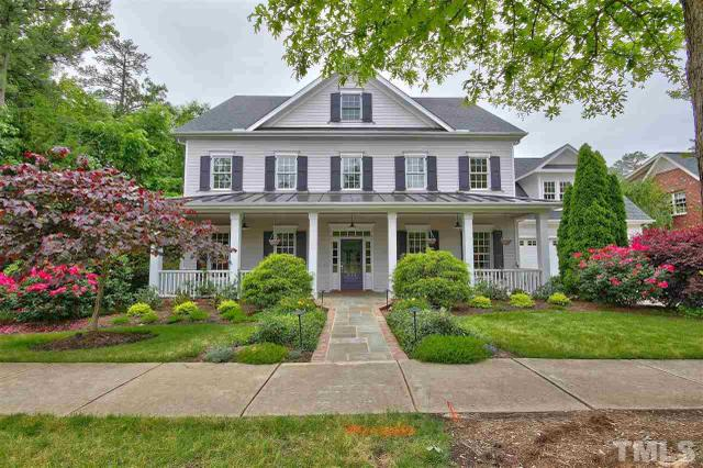 311 Meadowmont Ln, Chapel Hill NC 27517