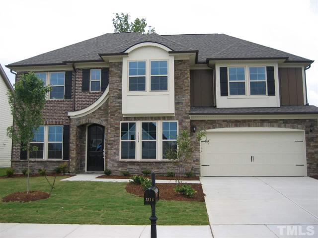 3614 Greenville Loop Rd, Wake Forest, NC