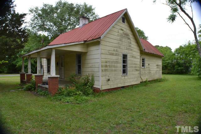 101 N Church St, Selma, NC