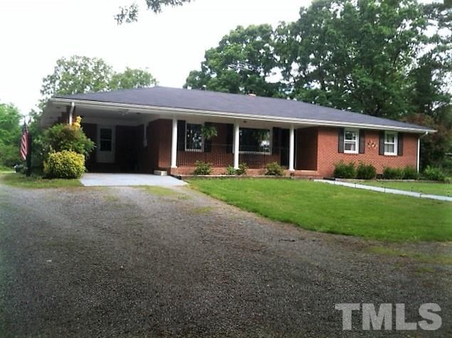 9605 N Nc 49 Hwy, Roxboro, NC