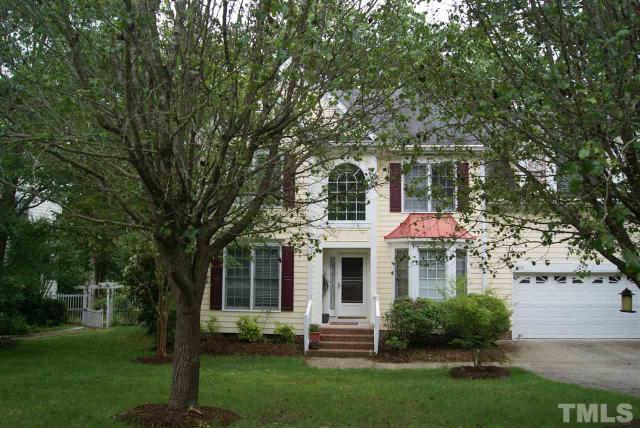 406 Perry Creek Dr, Chapel Hill NC 27514