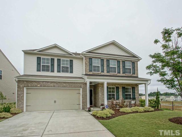 4221 Auburn Hills Dr, Raleigh, NC