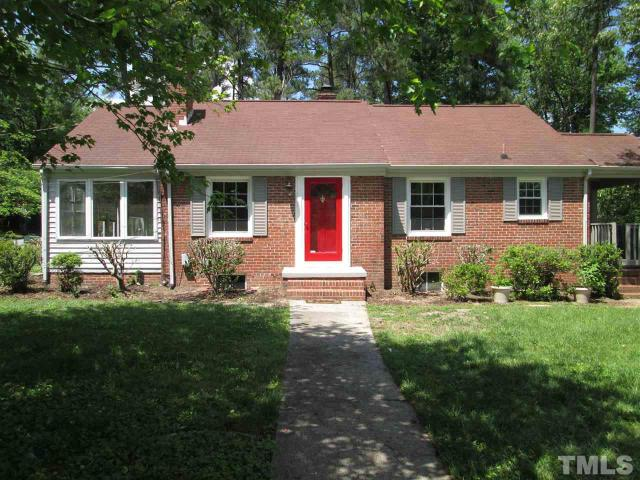 1400 Pennsylvania Ave, Durham NC 27705