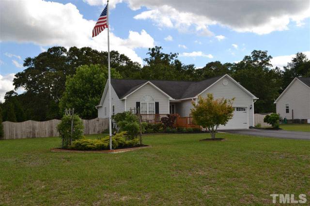 216 Parrish Farm Ln, Benson, NC