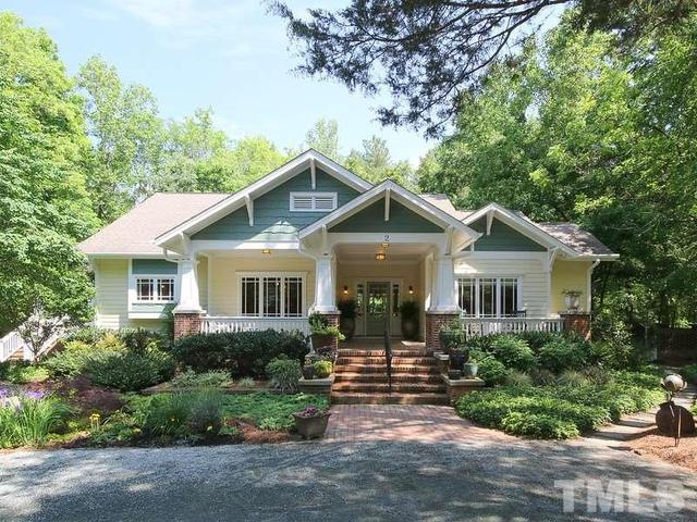 2 Winnawa Walk, Hillsborough, NC