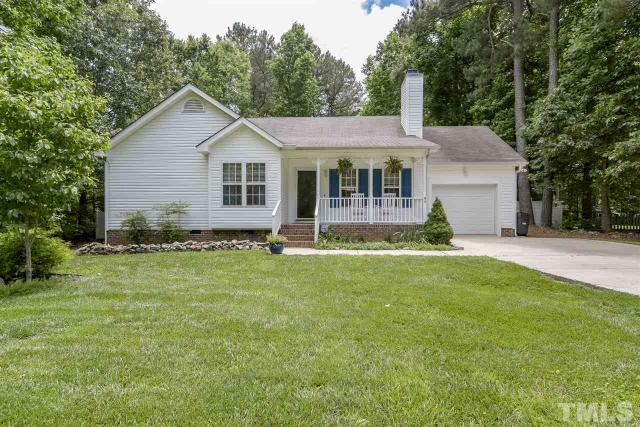 95 Eagle Stone Rdg Youngsville, NC 27596