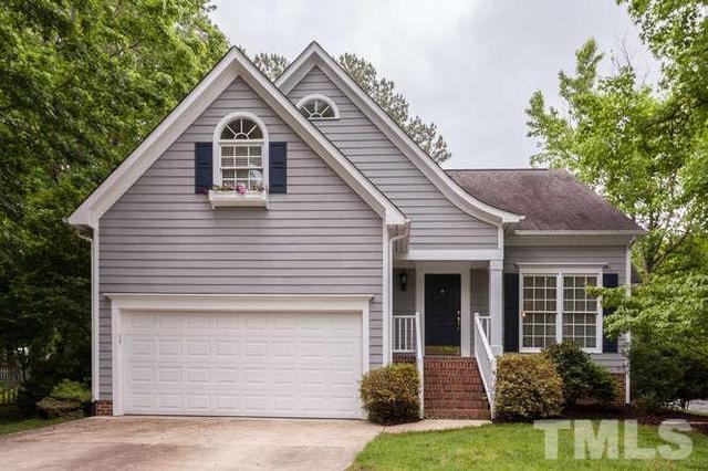 131 Tremont Cir, Chapel Hill, NC
