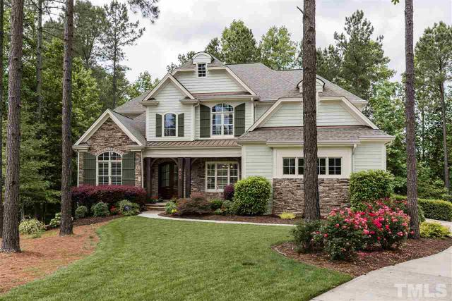 801 Keith Rd, Wake Forest, NC