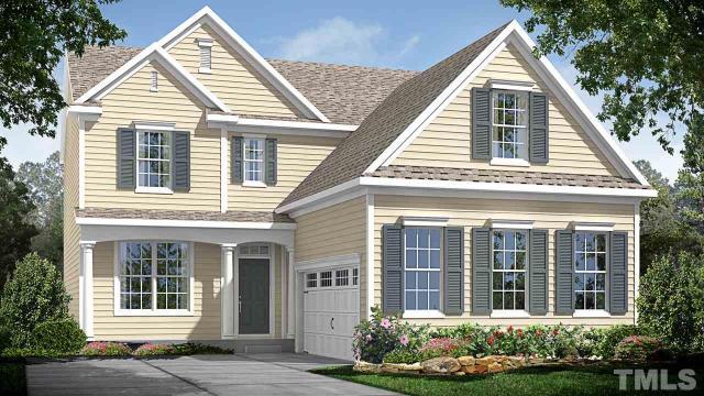 133 Morgan Ridge Rd #APT 85, Holly Springs, NC