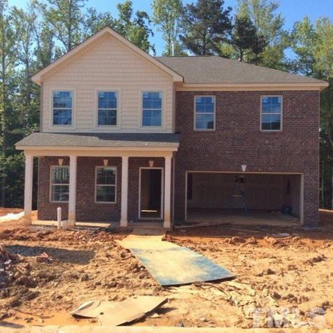 898 Longleaf Pine Pl, Mebane, NC