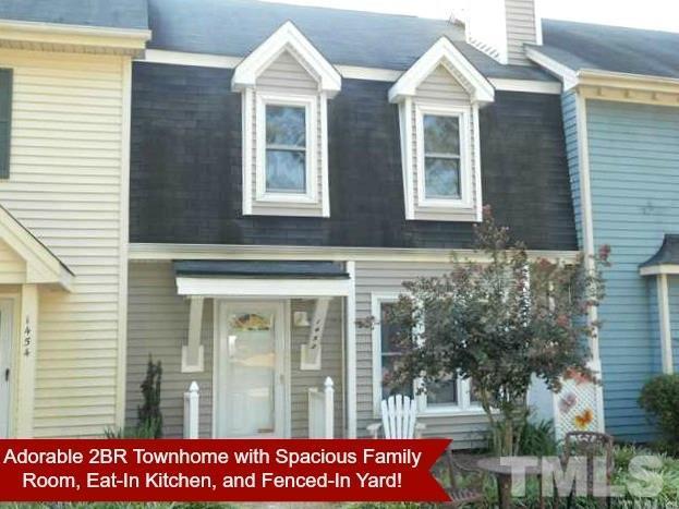 1452 Aversboro Rd, Garner, NC