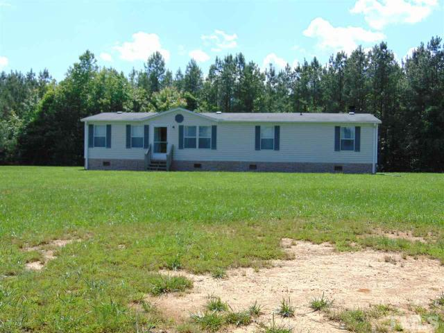 1189 Barker Rd, Henderson, NC