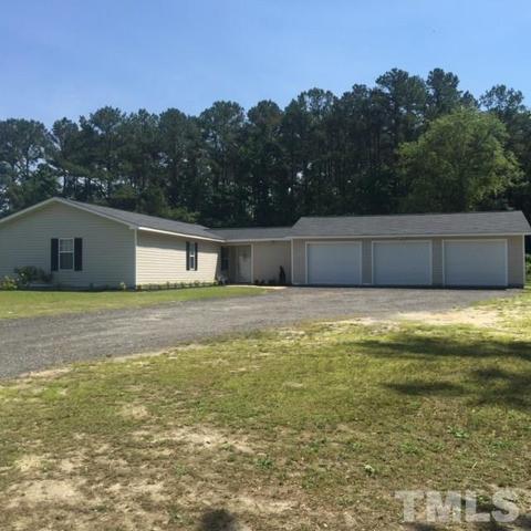 1400 W Oak St, Selma, NC