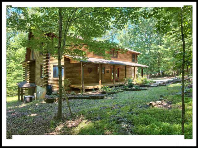 1003 Blackwood Mountain Rd, Chapel Hill NC 27516