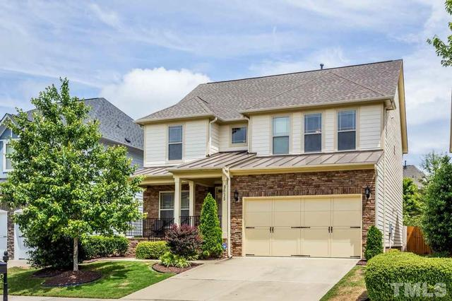 5025 Audreystone Dr, Cary, NC