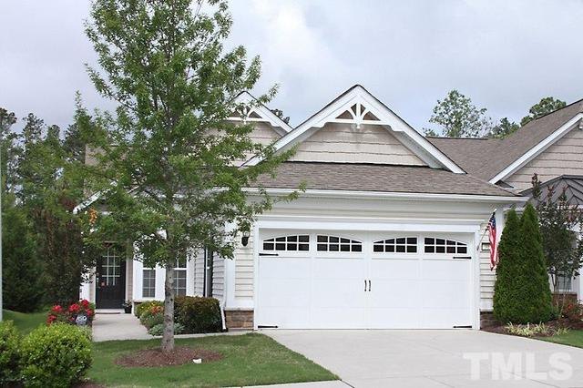 317 Orbison Dr, Cary, NC