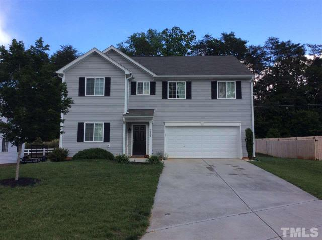 5604 Topsail Ct Browns Summit, NC 27214