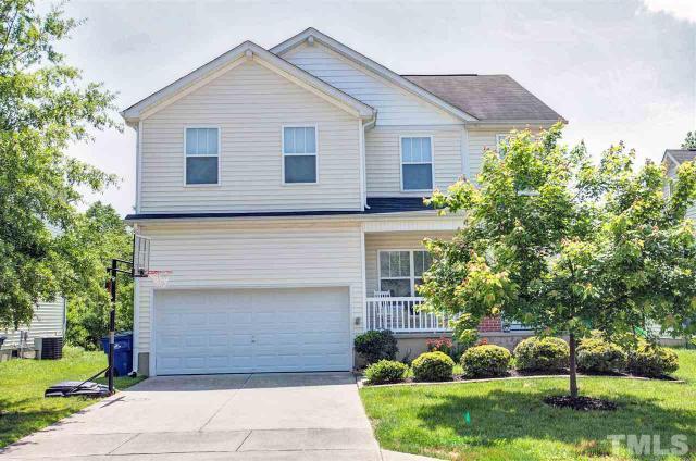3624 Croydon Mill Way, Raleigh, NC