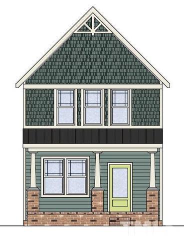 438 Granite Mill Blvd, Chapel Hill NC 27516