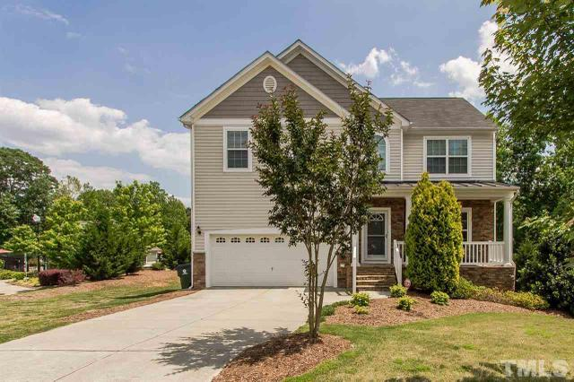 576 Wellsprings Dr, Holly Springs, NC