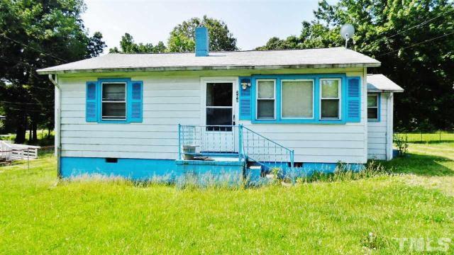 208 Harper Rd, Hillsborough, NC