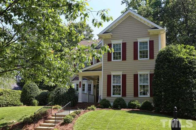 112 Graylyn Dr, Chapel Hill NC 27516