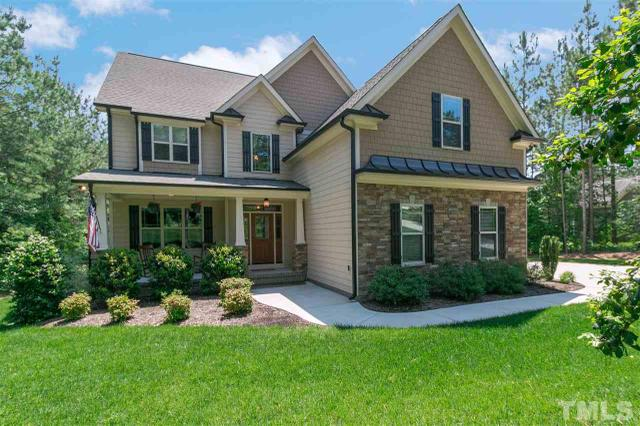 190 Rivers Edge Dr, Youngsville, NC