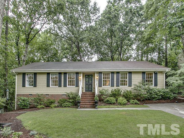 106 Oosting Dr, Chapel Hill NC 27514