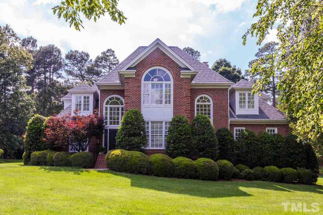 4621 White Chapel Way, Raleigh, NC
