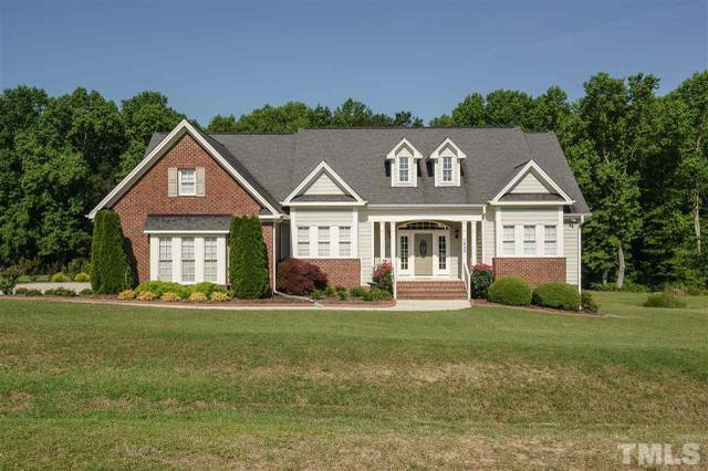 1432 Hopson Downs Ct, Holly Springs, NC