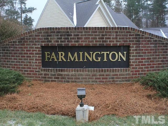 180 Carrington Ave, Franklinton NC 27525