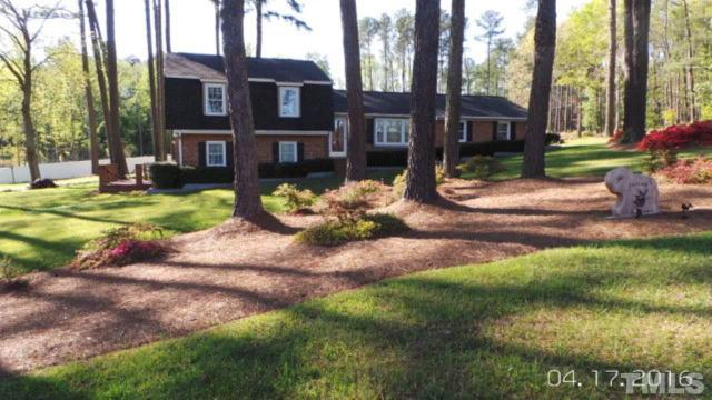 1213 Clearwater Dr, Sanford, NC
