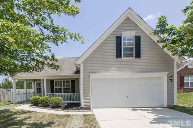 1016 Stormy Ln, Raleigh, NC