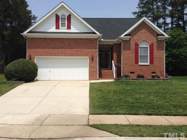 5101 Amberfield Way Raleigh, NC 27604