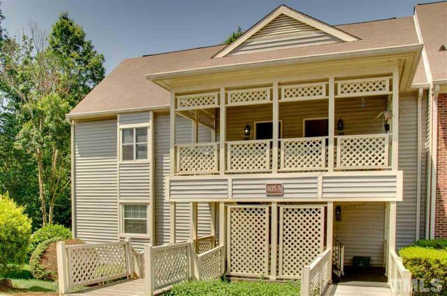 405 Gooseneck Dr #APT A5, Cary, NC