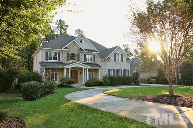 64 Mountain Laurel, Chapel Hill, NC