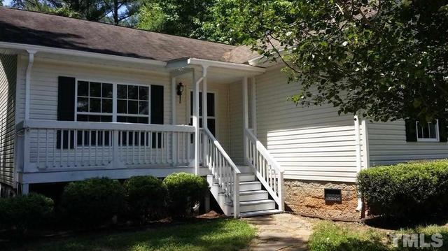 516 Shawnee Dr, Louisburg, NC