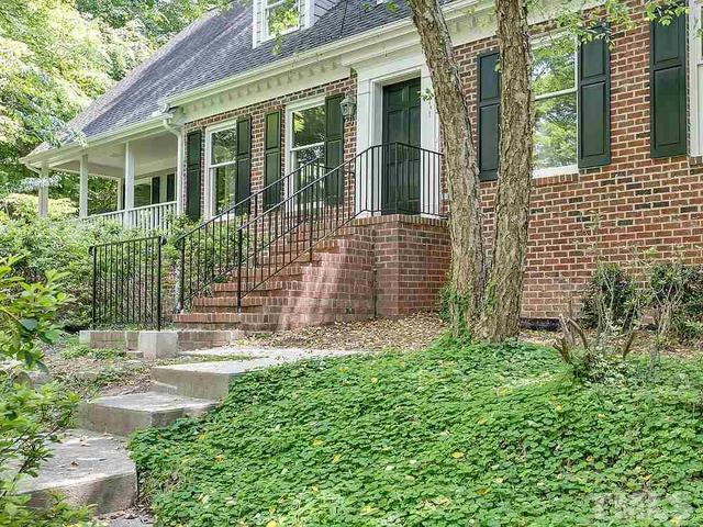 109 Breckenridge Pl, Chapel Hill, NC