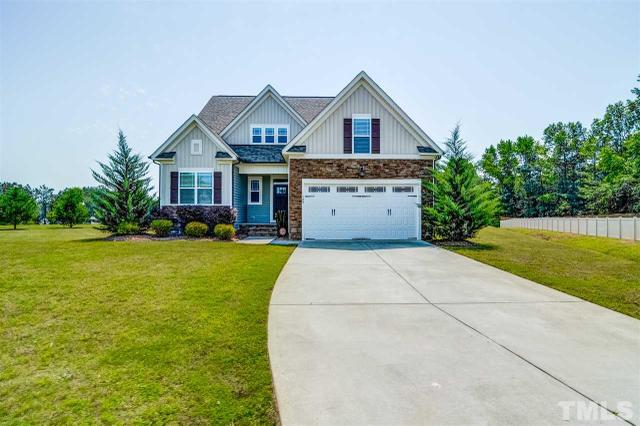 109 Elmhurst Ln, Willow Spring, NC