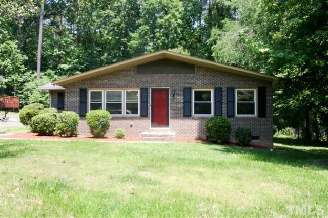 1211 Carpenter Fletcher Rd, Durham, NC
