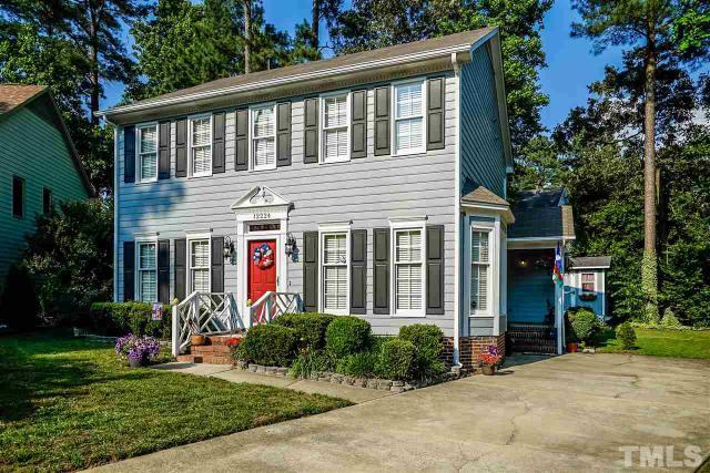 12224 Jarden Ct, Raleigh, NC