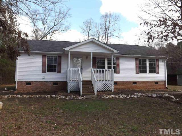 62 Painted Trail Ln Siler City, NC 27344