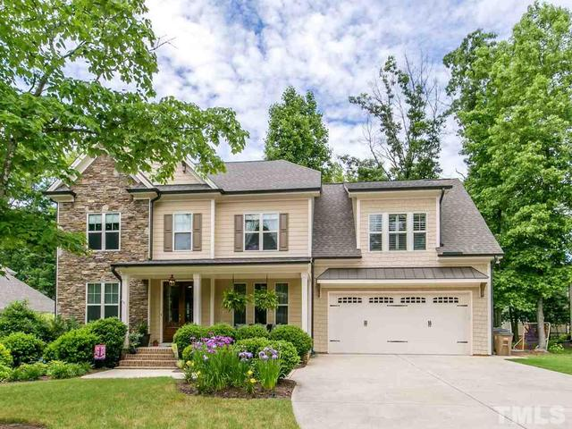 712 Opposition Way Wake Forest, NC 27587