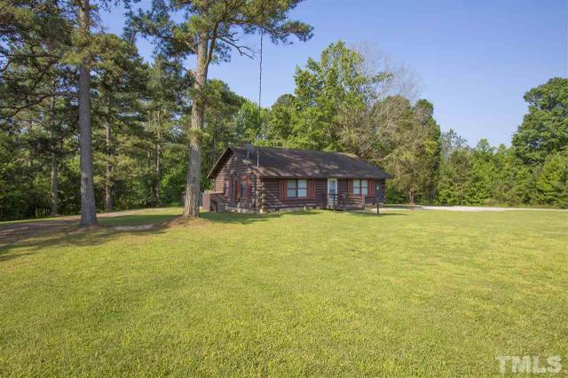 3532 Little Mountain Creek Rd Oxford, NC 27565