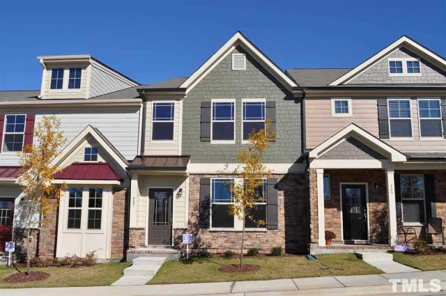 1006 Tranquil Creek Way #83 Wake Forest, NC 27587