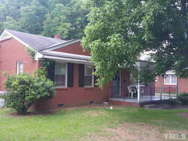 809 Pittman St Goldsboro, NC 27530