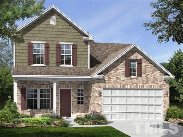 35 Chinaberry Dr Clayton, NC 27527